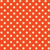 Odd Dots - Orange Spice & Vanilla