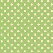Odd Dots - Sage & Vanilla