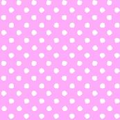 Odd Dots - Icy Pink