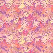 Bodacious Ferns Rust
