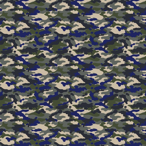 QPAT Blue