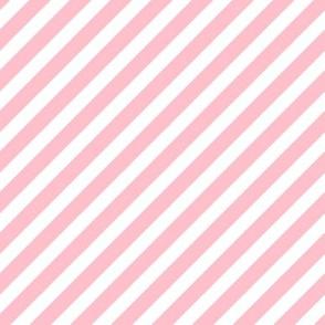 diagonal stripes fabric, pink fabrics pink fabric girls stripes fabric