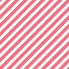 coral stripes fabric coral stripes fabric girls fabric