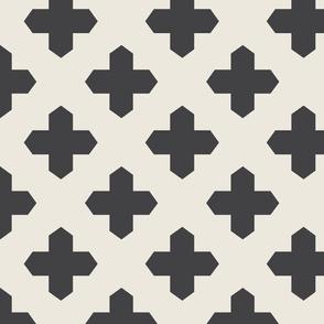 Tile - white
