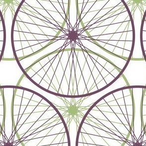 wheels 2 : geometric