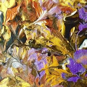 Caramel Lavender