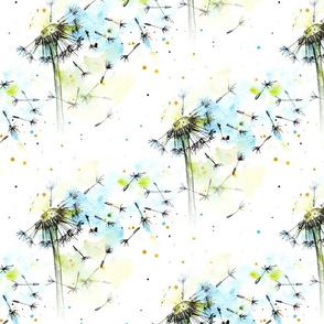 Dandelion Stripe