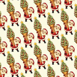 Christmas Cone