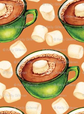 Hot Cocoa - Chocolate