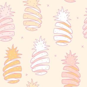 Pineapples Whirls