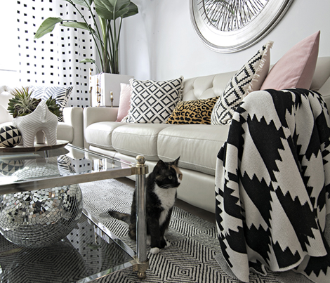 Cuckoo4Design black squares