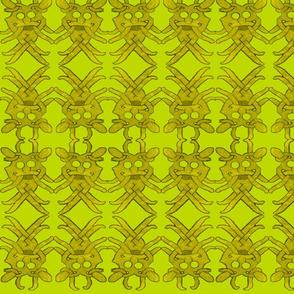 Aarhus Multi_yellow