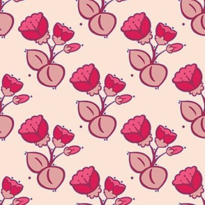 Autumn Rosy