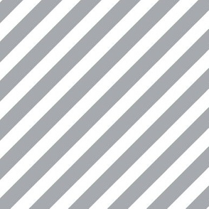 grey stripes diagonal stripes fabric diagonal stripe for baby nursery baby cute kids fabric