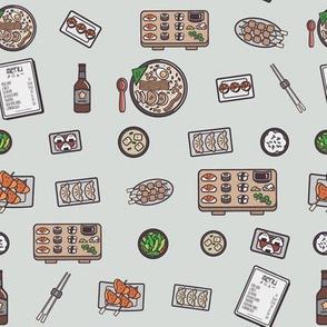 Tastes of Japan