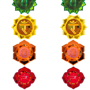 Natural Chakras Banner