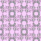 2941 Boronia#1-Pink