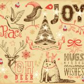 Oh Deer its Christmas !