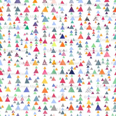 Little Triangles