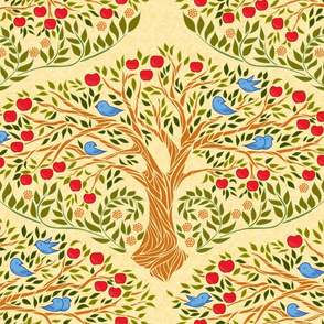Apple Tree - Rubin