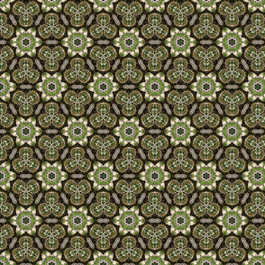 Green Atoms