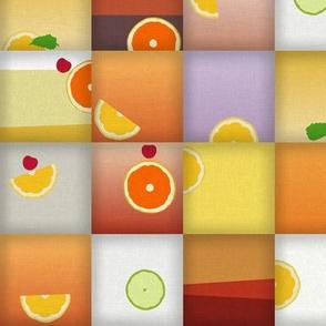 cocktail squares