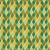 Obi - Warm Greens