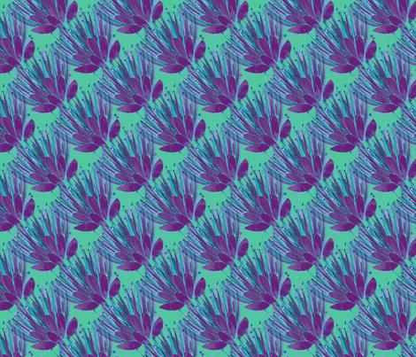 troppo fabric by juliaweirdesign on Spoonflower - custom fabric