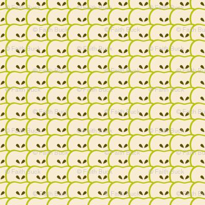 Apple Slice Grid