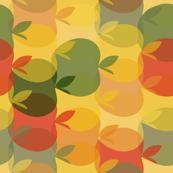 Apple Medley