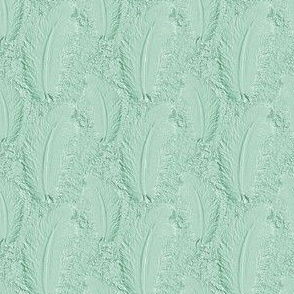 Mint_Feather