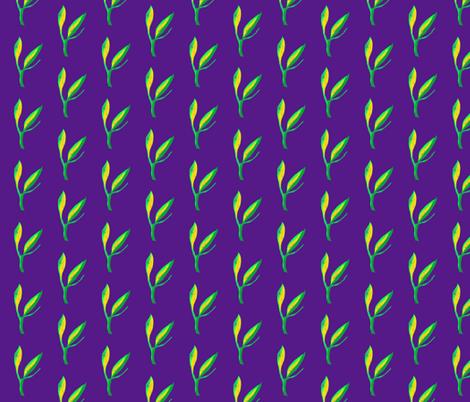 Corn Harvest fabric by rhondadesigns on Spoonflower - custom fabric
