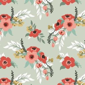 Fall Blossom 102