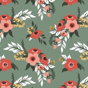 Fall Blossom 103