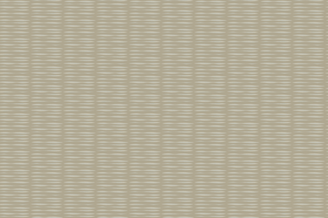 Watercolor Stripe  Taupe fabric by misschiffdesigns on Spoonflower - custom fabric