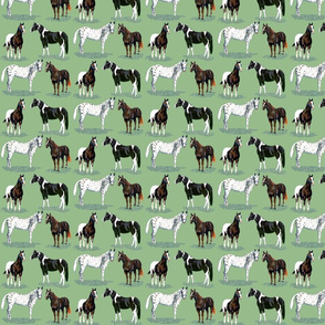 Four__horses_on_green_6b