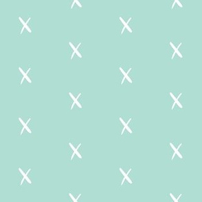 mint fabric x fabrics cross fabric nursery fabric coordinate