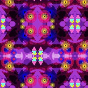 Spiro Purple