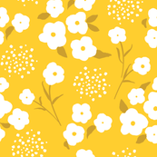 Gloucester Gate Yellow