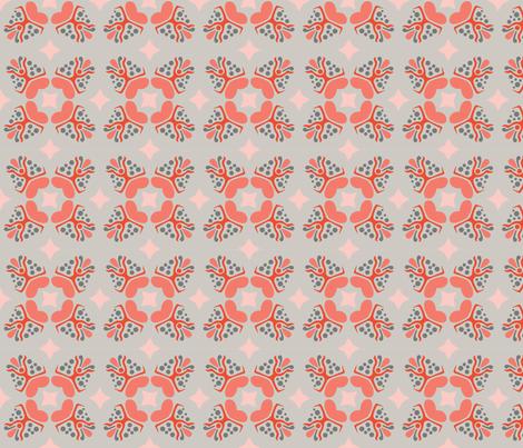 hot love fabric by verergmatltd on Spoonflower - custom fabric