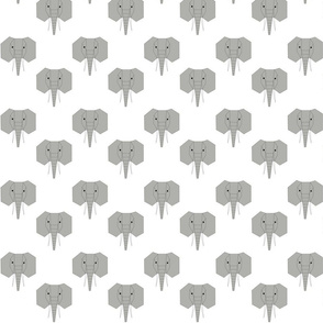 Geometric Elephants