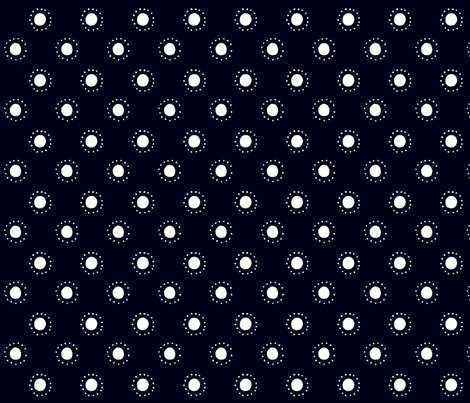 Bolbec No. 6 fabric by maxje on Spoonflower - custom fabric