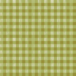 Ochre_Gingham_Textured