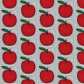 Apple Tiles