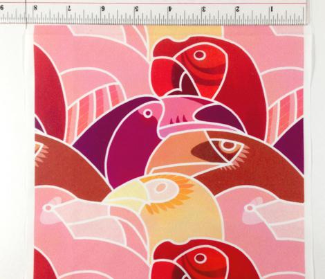 Beaky Birds
