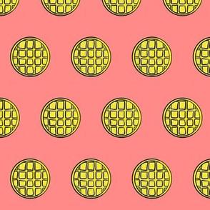 Waffles Galore