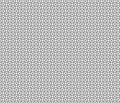 Blackwhiteno1_latticequatrefoil_shop_preview
