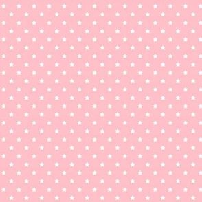 stars light pink