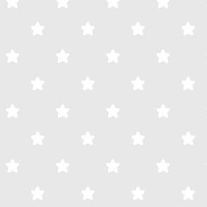 stars grey LG