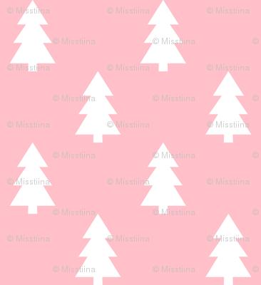 trees light pink LG